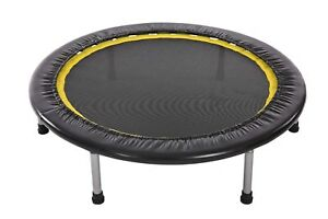 36-Inch-Gym-Trampoline-Folding-Circuit-Kid-Adult-Trainer-Workout-Exercise-Cardio
