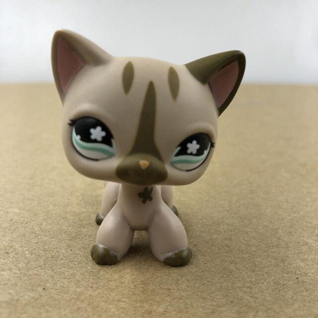 Littlest Pet Shop Lps Toys Rare Children Gift Wk 95 For Sale Online Ebay