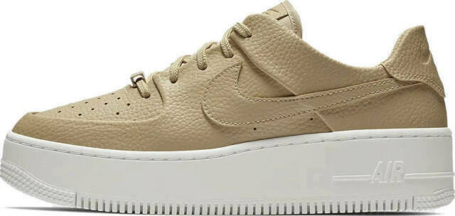 Size 6 - Nike Air Force 1 Sage Low Desert Ore for sale online | eBay