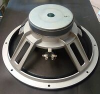 """Technical Pro MAX 15"""" 1500W PA/DJ Raw Replacement Woofer/Speaker"""