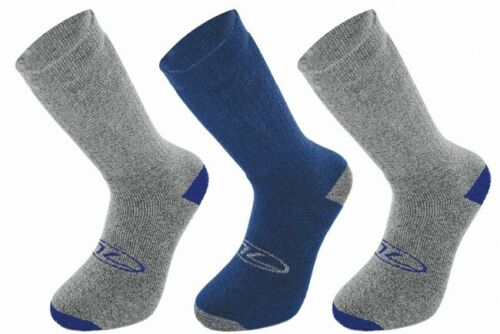 WALKING SOCKS PACK OF 3 BRITISH ARMY STYLE OUTDOOR HIKING