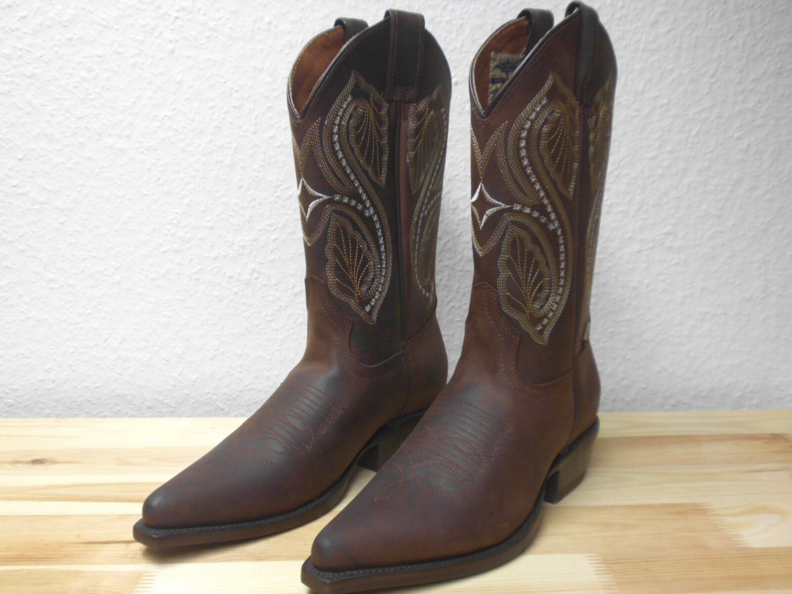 Western Stiefel by Stars & Stripes wb-04