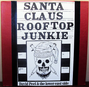 1973-David-Peel-amp-Lower-East-Side-Santa-Claus-Rooftop-Junkie-Record-Autographed