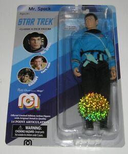 Mego-2018-Mr-Spock-Star-Trek-Marty-Abrams-Target-Exclusive-8-034-Figure-MOC-MIP