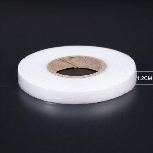 1 Roll 70 Yards 2 Side Adhesive Wonder Web Iron On Fusible Bonding Hemming Tape