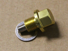 HEL PERFORMANCE Magnetic Sump Oil Drain Plug M12 x 1.25 M12x1.25 12MM 12X1.25