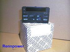 Neu Original BMW Digitaluhr BC E34 E32 Bordcomputer Uhr Außentemperatur 1374288