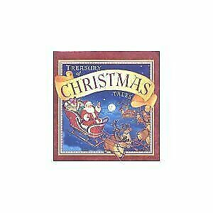 Treasury Of Christmas Tales Children S Board Books For Sale Online Ebay