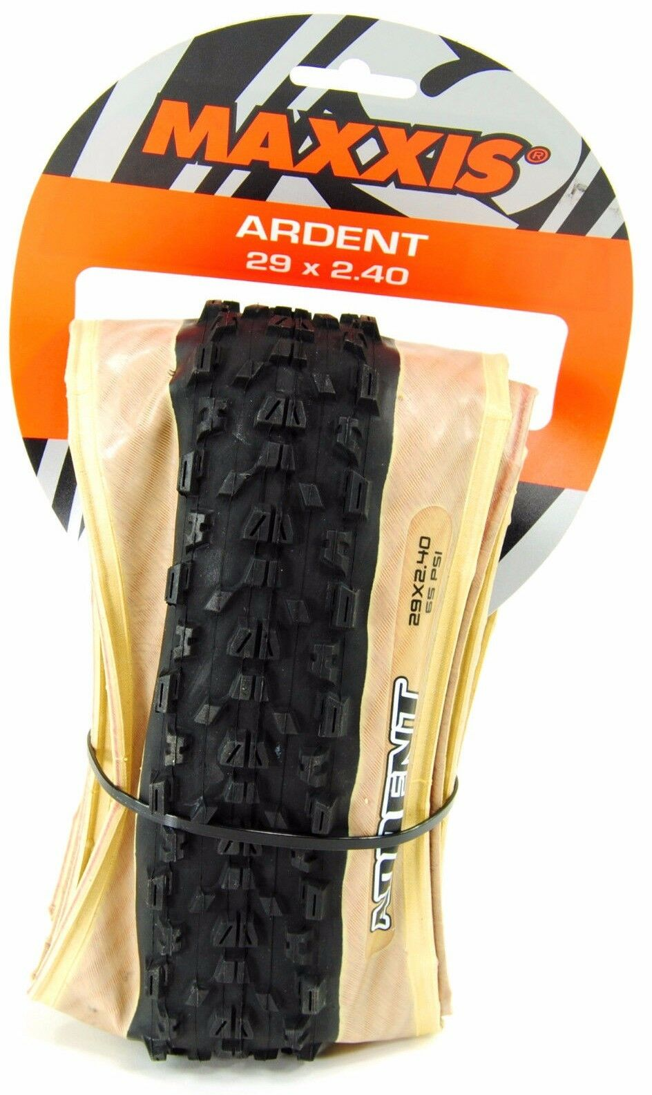 Maxxis Ardent 29 x 2.40 Tire, Folding, 60tpi, Single  Compound, Skinwall  exclusive