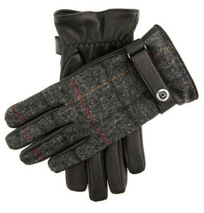Image is loading Dents-Manchester-Men-039-s-Hairsheep-Leather-Gloves- 3ff212c5b09b