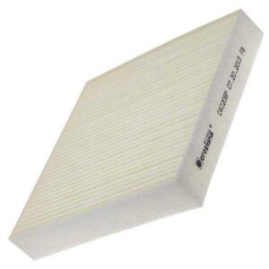 BORG /& BECK BFC1040 Filtro Aire Habit/áculo
