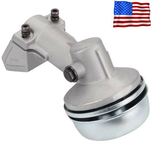 Gear Box Head For Stihl FS80 FS85R FS90 FS100R FS120 FS200 FS250 Trimmers Parts