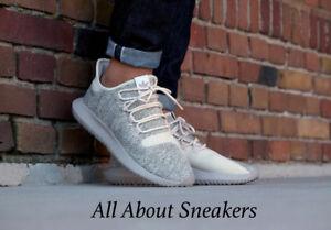 Détails sur Adidas Tubular Shadow Knit marron clair Primeknit BB8824 Limited One YOGI afficher le titre d'origine