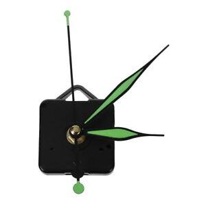10X-2-Stk-Leuchtende-Haende-DIY-Quarz-Taktgeber-Spindelbewegungsmechanismus-GP