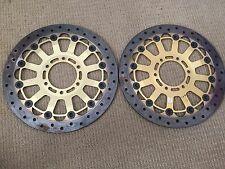 Ducati Corse 996 RS 320 mm Superbike Front Brake Rotors
