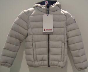 Giubbotto-INVICTA-tg-10a-12a-16a-abbigliamento-bambino-jacket-nuovo-9334