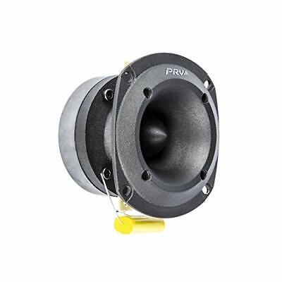 PAIR PRV Audio TW350Ti Titanium Bullet Pro Car Super Tweeter TW 350ti 8 ohms