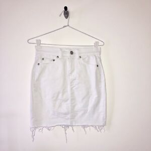 Sportsgirl-Denim-Frayed-Hem-Skirt