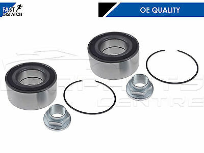 MG ZT T MGZT T Rover 75 1.8 2.0 2.5 rear wheel bearing hub kit with abs and nut