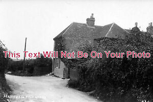 SX-351-Hankham-Post-Office-Sussex-6x4-Photo
