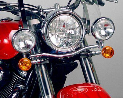 Cobra Standard Sissy Bar for 05-20 Suzuki VL800B Chrome