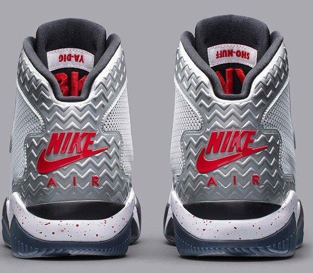 New Nike Air Jordan Spike Forty PE Uomo Sizes NBA Mars Neromon IV V VII X Space
