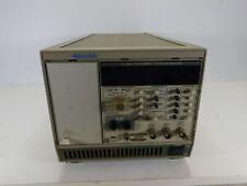 Tektronix Da4084 Programmable Distortion Analyzer