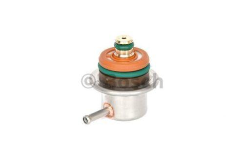 Válvula de control de regulador de presión de combustible Bosch 0280160575-5 Año De Garantía