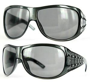 DIESEL-Sport-Sonnenbrille-DS0057-HYPM8-71mm-grau-Ausstellungsstueck-339