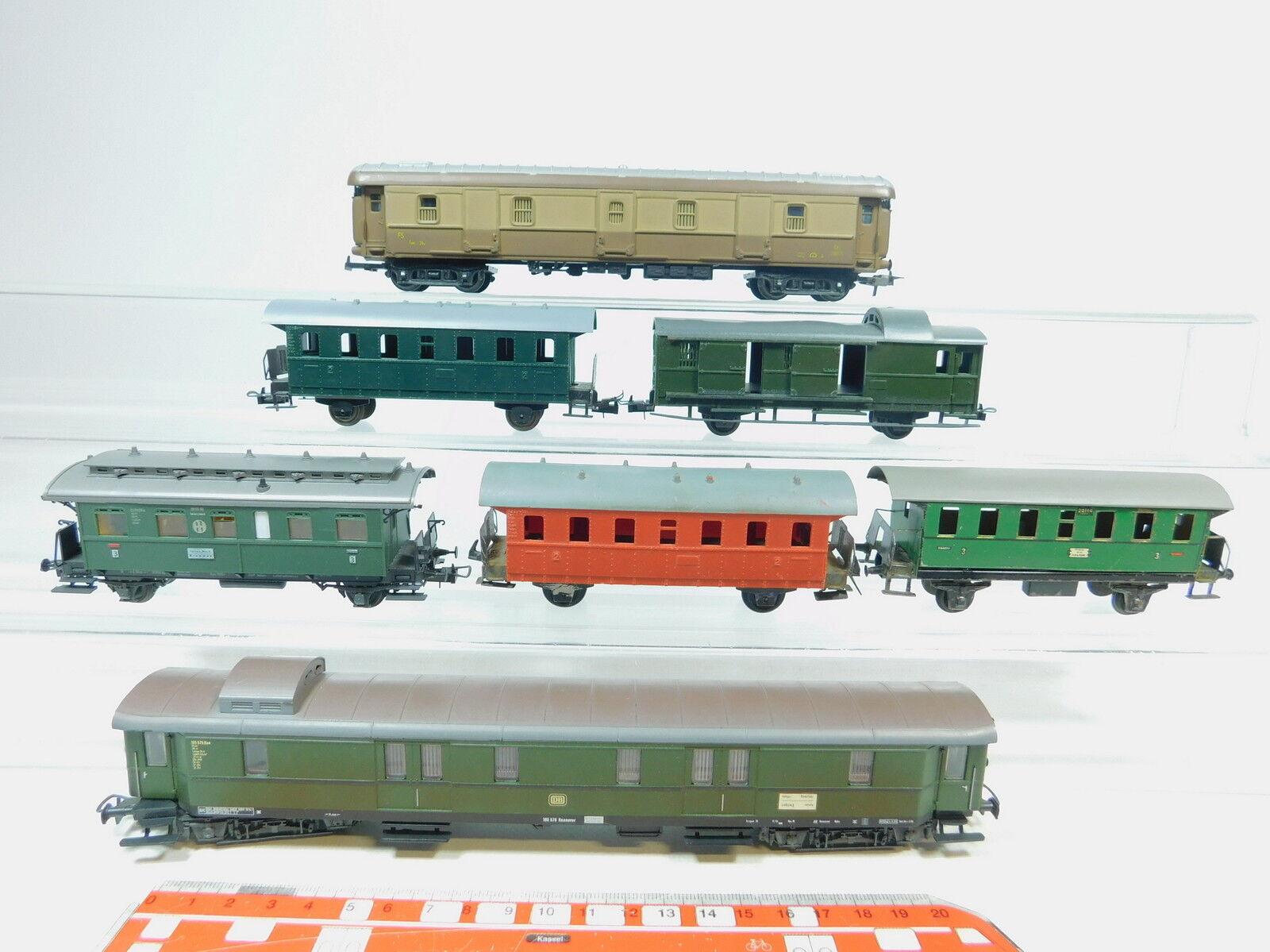 Av148 -2 x Trix   Lima etc. H0  Dc Hobby järnvägway bils etc.  20114 28878 Etc.