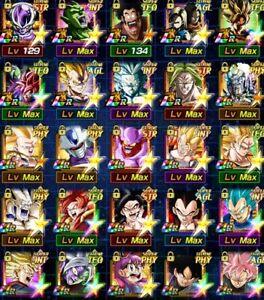 image is loading 100 lr goku black more global dokkan battle