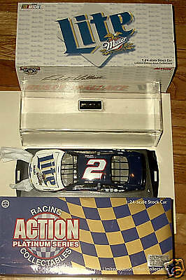 1 24 Rusty Wallace  2 Miller 1998 FORD TAURUS 1 15, 000