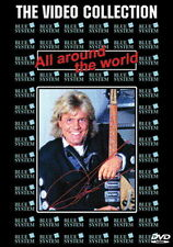 Blue System The Video Collection - All Around The World DVD