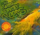 Finding Time [Digipak] by The Great Barrier Reefs (CD, 2011)
