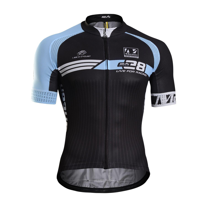Monton SW Men's Short Sleeve T-shirt Shirts Cycling Jersey Road Bike Bicycle Top