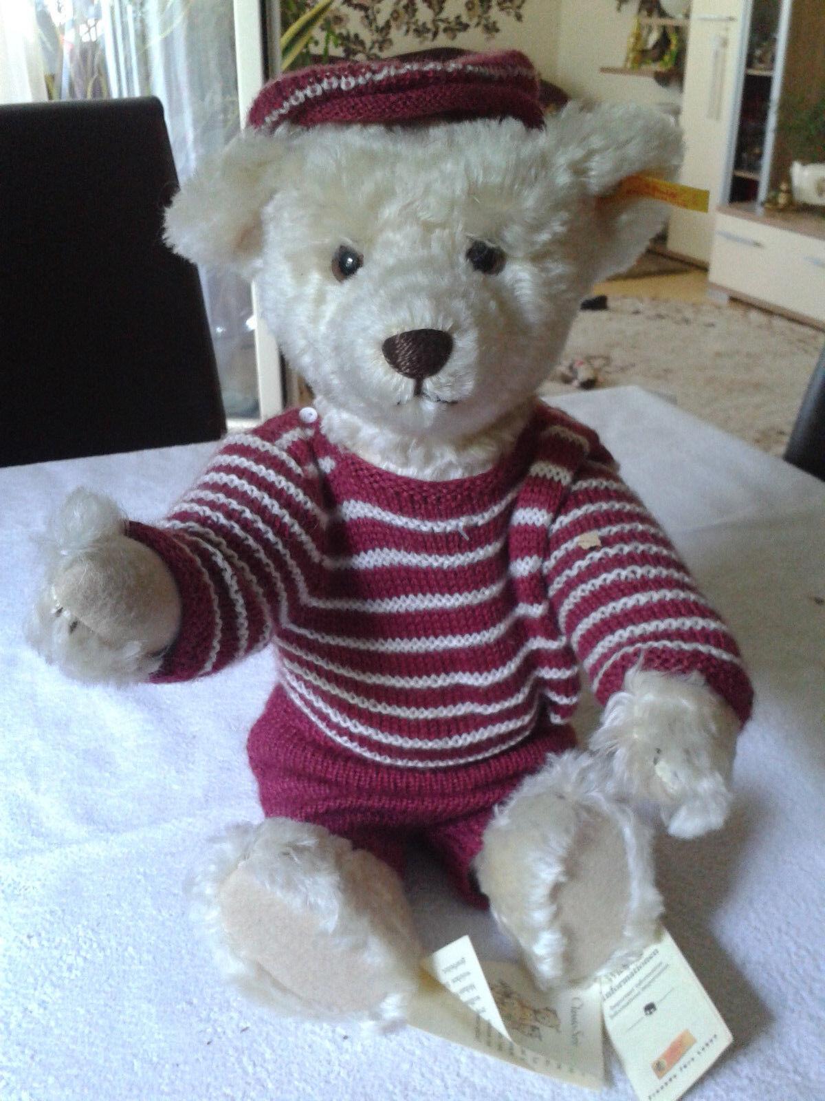 Steiff - Teddy - Bär