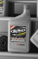 Revtech Harley Pure Advanced Motorcycle Oil Case 12 Quarts Sae 70