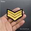 Patch-Toppa-Esercito-Militare-Military-AirBorne-AirForce-Ricamata-Termoadesiva Indexbild 17