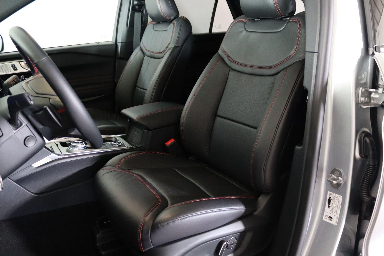 Ford Explorer 3,0 PHEV ST-Line aut. - billede 16