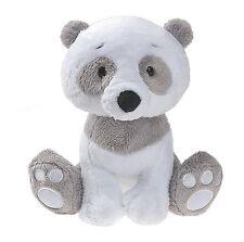 W E B K I N Z  Webkinz Pewter Panda Grey & White Cute Plush Toy New Sealed Code