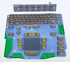 Sonosite Micromaxx Ultrasound C2 Control Panel User Interface P02199 04