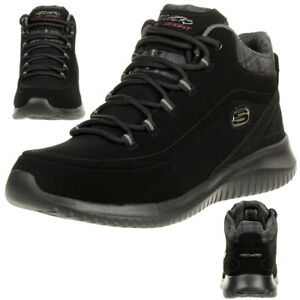 Skechers Ultra Flex Just Chill Damen Stiefel Air Cooled