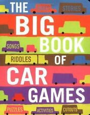The Big Book of Car Games