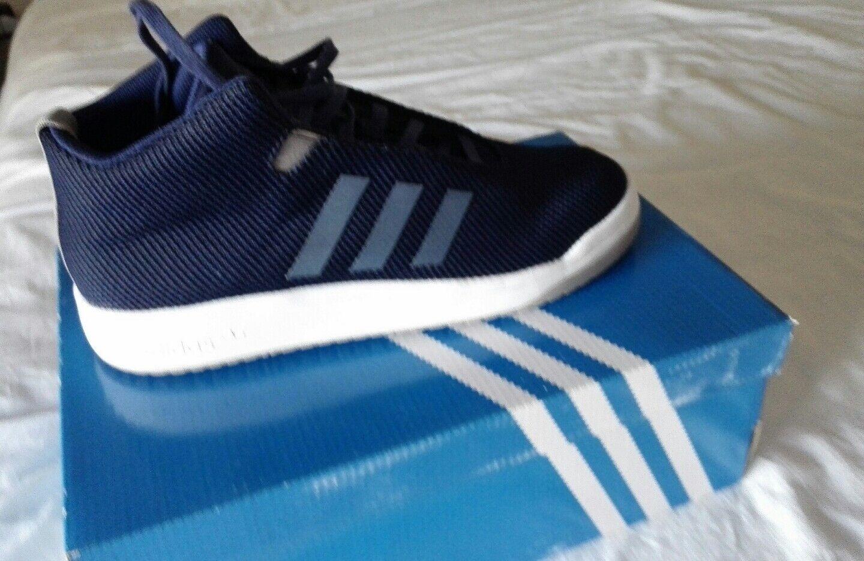 shoes Adidas Veritas Mid Man