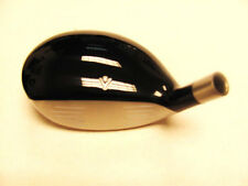 New iDRIVE Hybrid Iron Stainless Golf Head Right Hand Available At #1-P, S & LW.