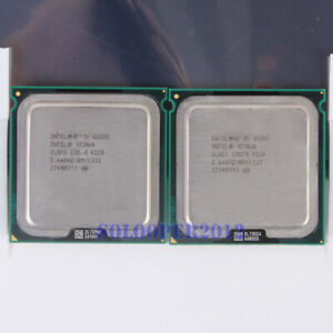 Matching-pair-Intel-Xeon-X5355-2-66-GHz-SL9YM-SLAC4-SLAEG-LGA-771-CPU-Processor