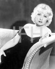 8x10 Print Joan Blondell #2727