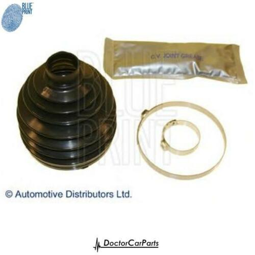 CV Boot Driveshaft Rubber Front//Outer for NISSAN ELGRAND 3.5 02-04 VQ35DE ADL