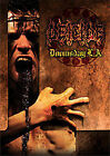 Deicide - Doomsday In L.A. (DVD, 2007)