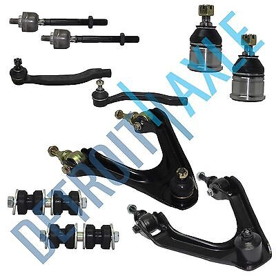 Brand New 10pc Front Suspension Kit for Honda Accord Odyssey Acura CL Isuzu O